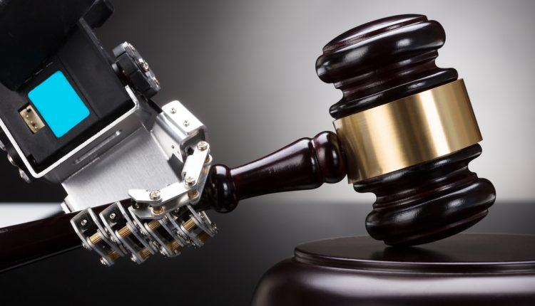 AI in law