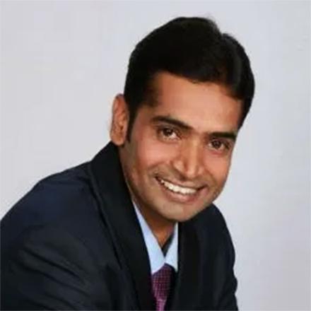 Mallesh K M - BRK Law Partners